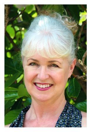 Vicki Elliott-Brown
